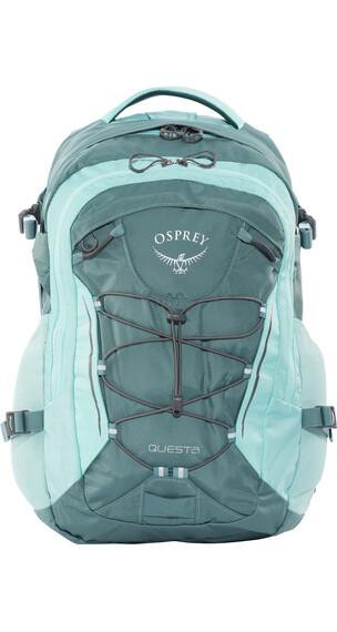 Osprey Questa 27 Ryggsäck Dam blå